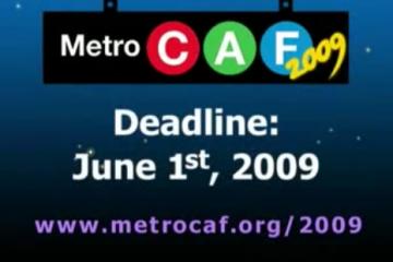 MCAF2009