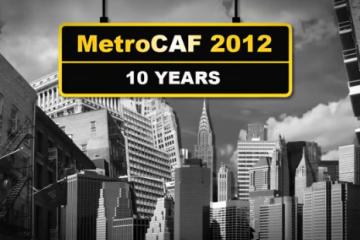 MCAF2012