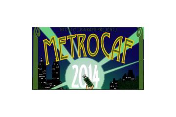 MetroCAF 2014