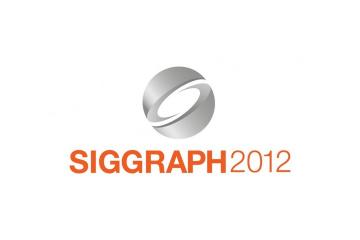 SIGGRAPH 2012 Logo
