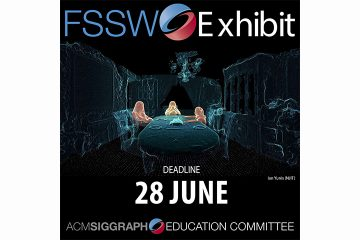 FSSW Exhibit Deadline Banner