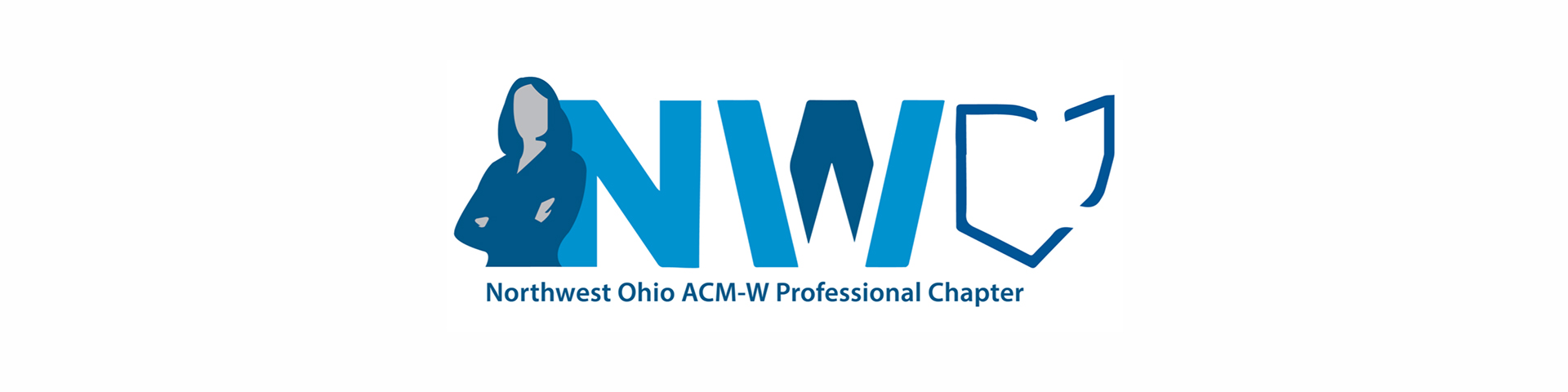 Northwest Ohio ACM-W Chapter Logo