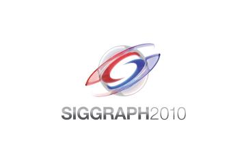 SIGGRAPH 2010 Logo