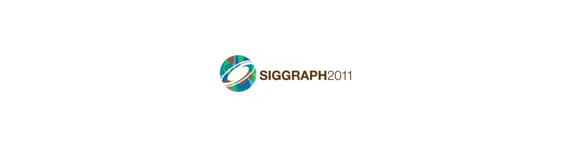 SIGGRAPH 2011 Logo