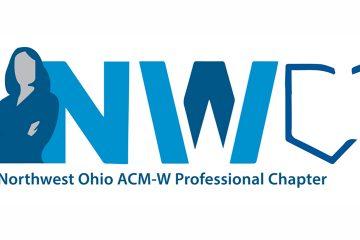 Northwest Ohio ACM-W Chapter Logo